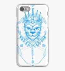 King iPhone Case/Skin