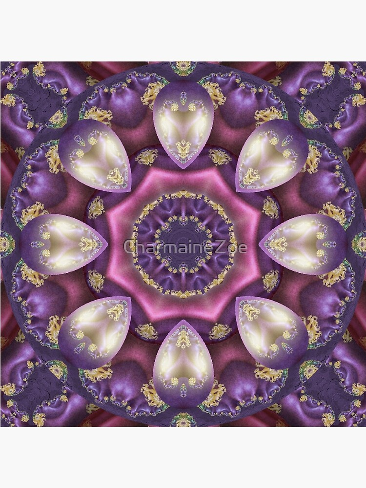 Krazy Kaleidoscope 1008 by CharmaineZoe