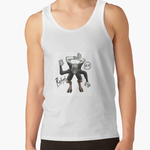 The Richard T-Shirt Tank Top
