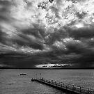 Storm Front by John Pitman