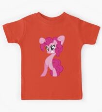 """Pinkie Pie - """"Watch Out!"""" Kids Tee"""