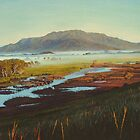 Eubanangee dawn by richard clarke