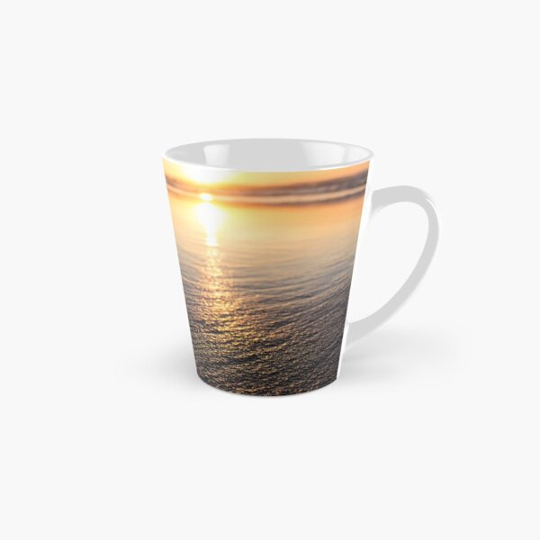 Changing Sky Gnome Tall Mug