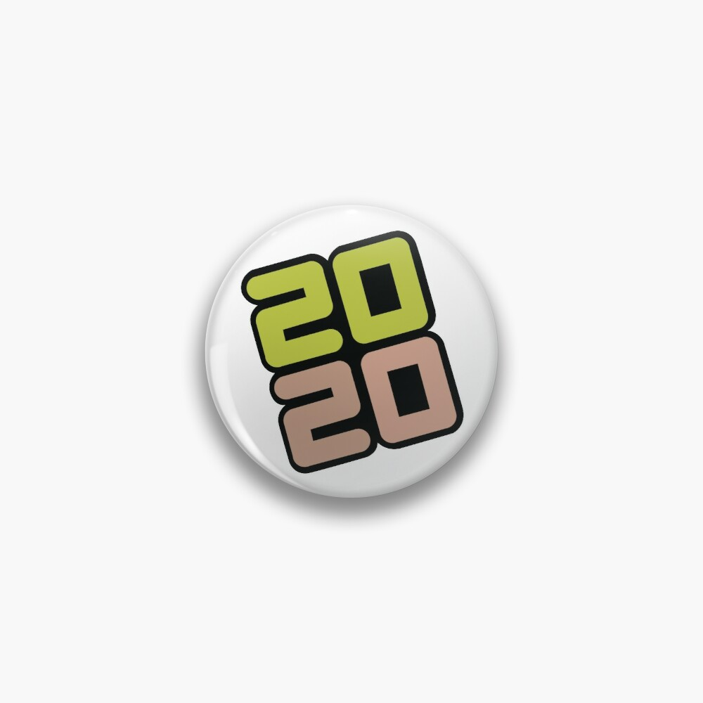 Apple WWDC 2020 Pin