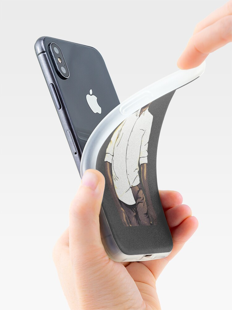 Vista alternativa de Vinilos y fundas para iPhone Caso infantil de iPhone Gambino