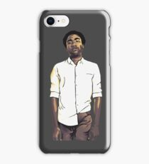 Childish Gambino iPhone Case iPhone Case/Skin