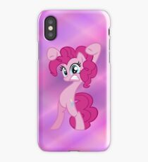 "Pinkie Pie - ""Watch Out!"" iPhone Case/Skin"