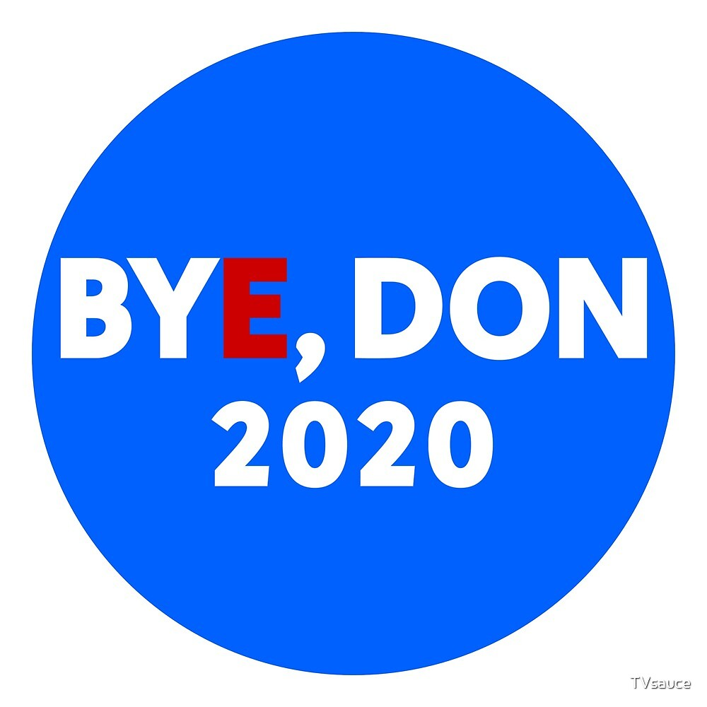 Bye, Don 2020 by TVsauce