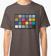 ColourChecker Classic T-Shirt
