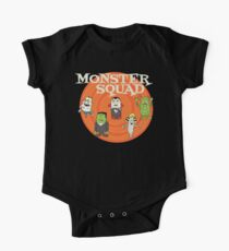 Monster Squad One Piece - Short Sleeve