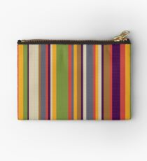 Fourth Doctor Scarf Studio Pouch