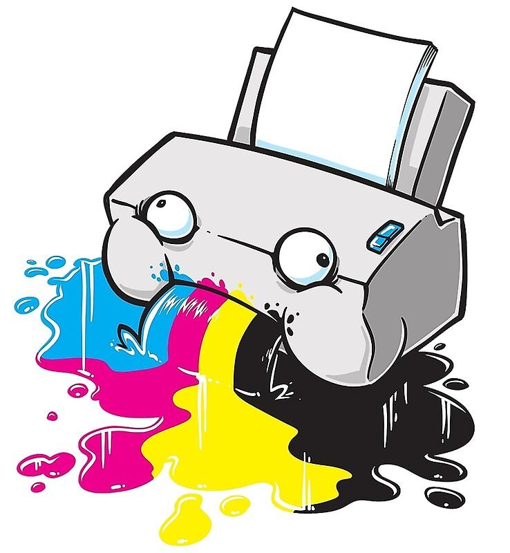 Принтер картинки для детей, прикольные телефон галерея