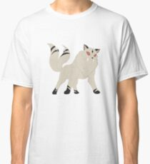 Inuyasha Kirara Classic T-Shirt