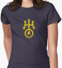 Sailor Uranus (Yellow) T-Shirt