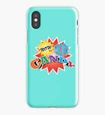 Now With More Candy iPhone Case/Skin