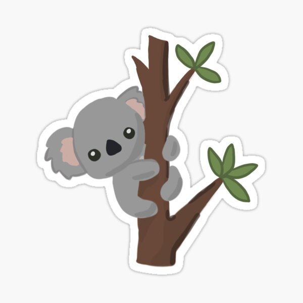 Koala Hugging Gifts Merchandise Redbubble Choose from 400+ koala graphic resources and download in the form of png, eps, ai or psd. redbubble