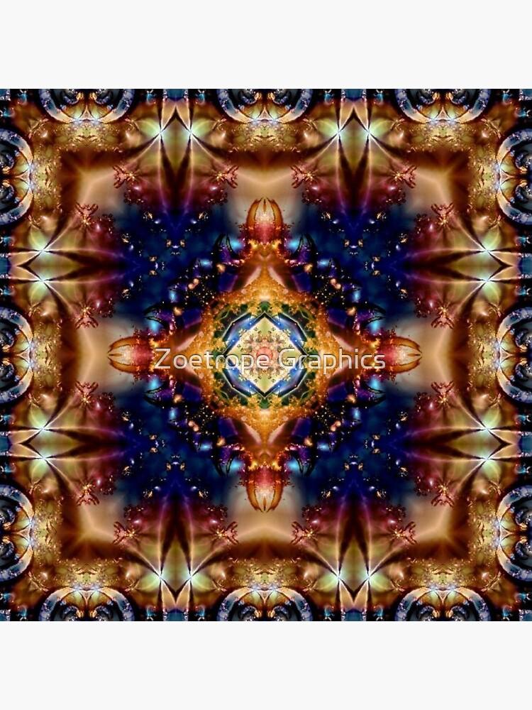 Krazy Kaleidoscope 1025 by CharmaineZoe