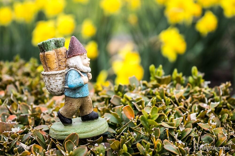 Hedge Walker by DustysGnomes