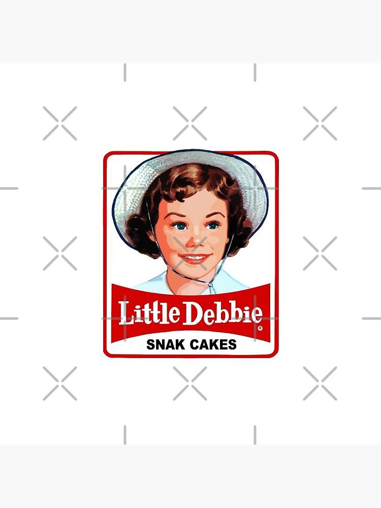 LITTLE DEBBIE by marketSPLA