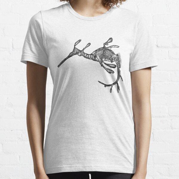 Pee-Jay the Baby Weedy Sea Dragon  Essential T-Shirt