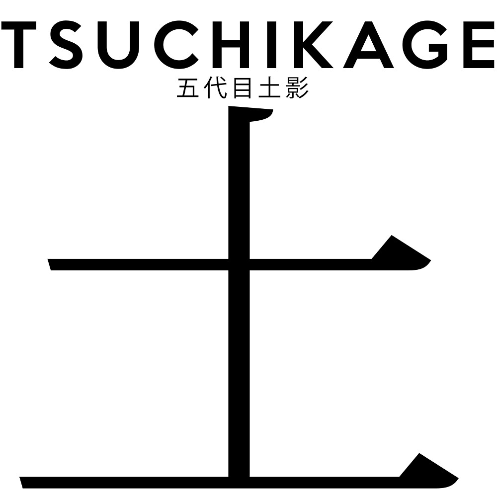 Fifth Tsuchikage by AcalaFudo