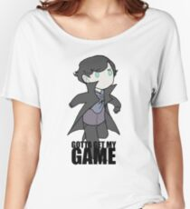 Gotta Get My GAME Women's Relaxed Fit T-Shirt