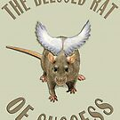The Blessed Rat of Success by Darren Stein