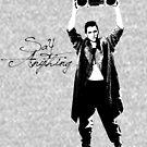 Say Anything - Dobler by jlisme
