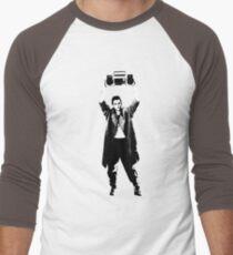 Dobler Men's Baseball ¾ T-Shirt