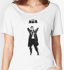 Dobler Women's Relaxed Fit T-Shirt
