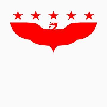 LFC 5 Star - Red by PX54