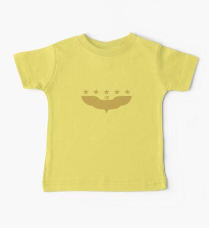 LFC 5 Star - Gold Kids Clothes