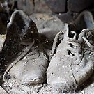 Old shoes by crevs