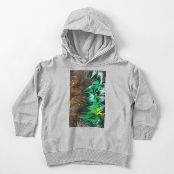 Emergence Toddler Pullover Hoodie