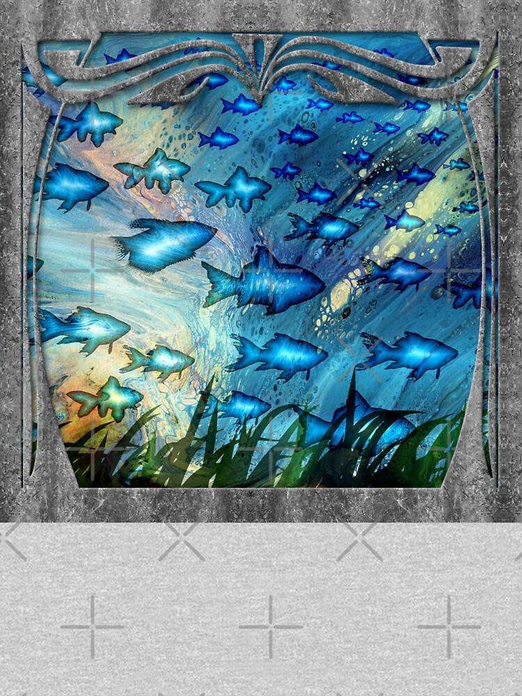 Atlantean Window by kerravonsen
