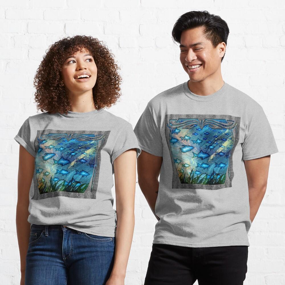 Atlantean Window Classic T-Shirt