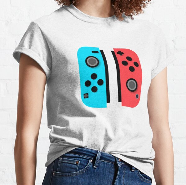 NINTENDO SWITCH TEE Classic T-Shirt