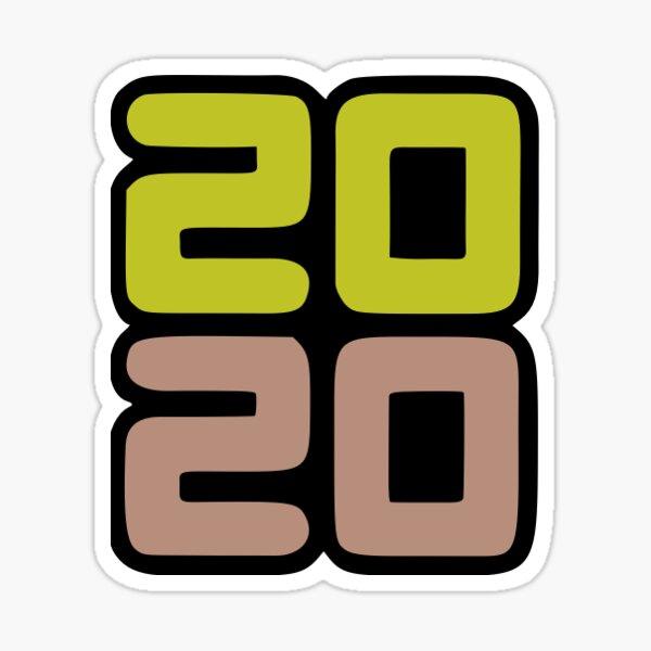 WWDC 2020 Sticker Sticker