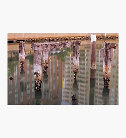 Foundations Photographic Print