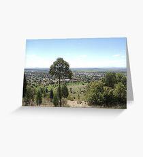 Landscape 3 Greeting Card