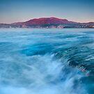 Eastern Shore Sunrise by Alex Wise