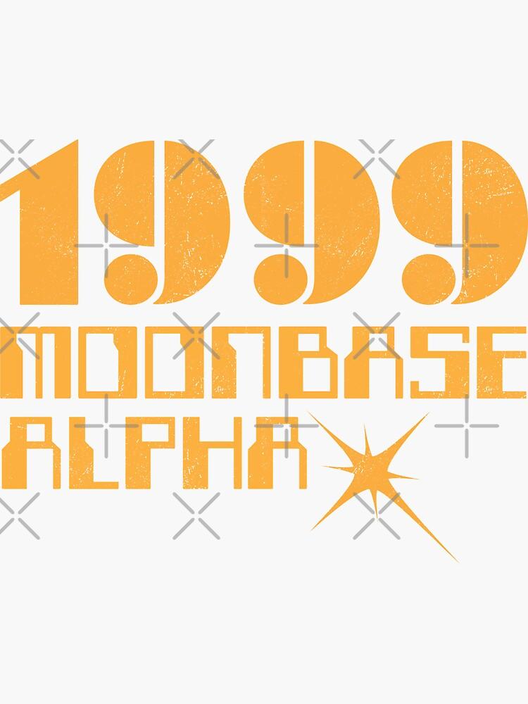 Space 1999: Moonbase Alpha by bluzninja99