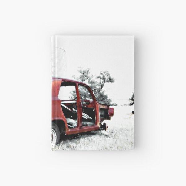 Holden On Hardcover Journal