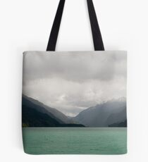 Andes Farewell Tote Bag