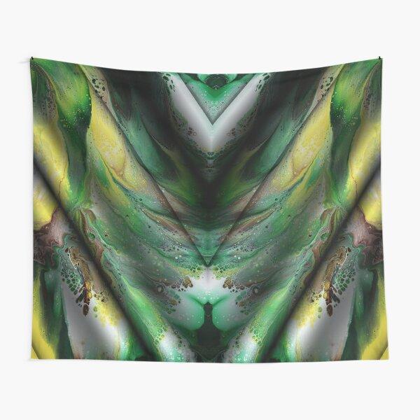 Summer Silk Tapestry