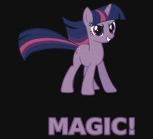 Magic Sparkle