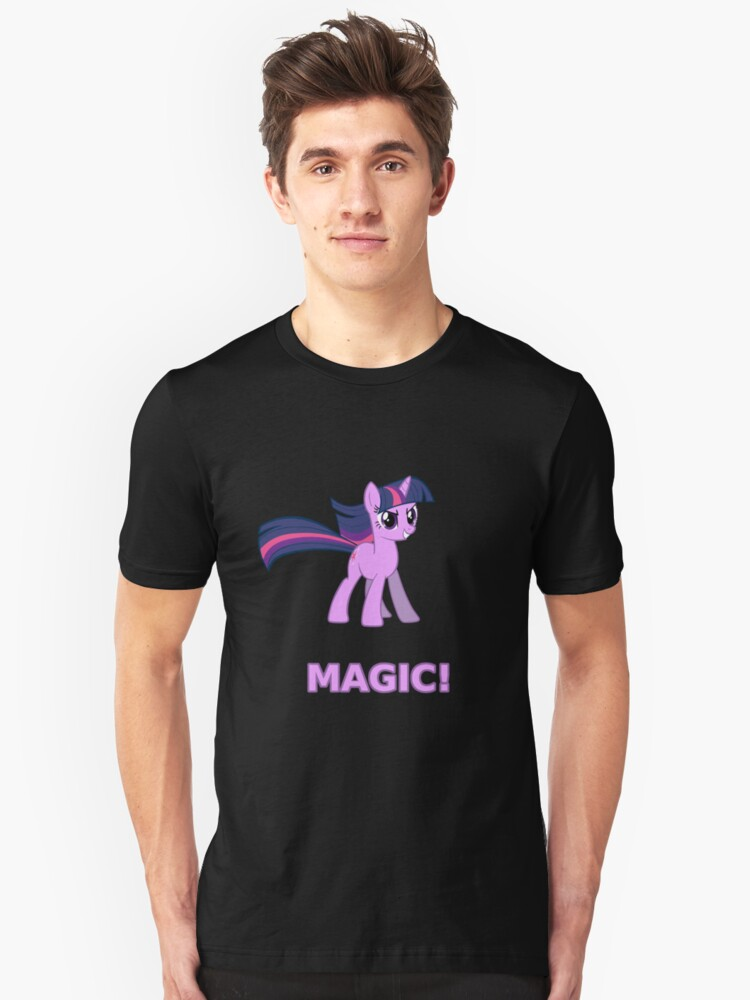 Magic Sparkle by Zendric