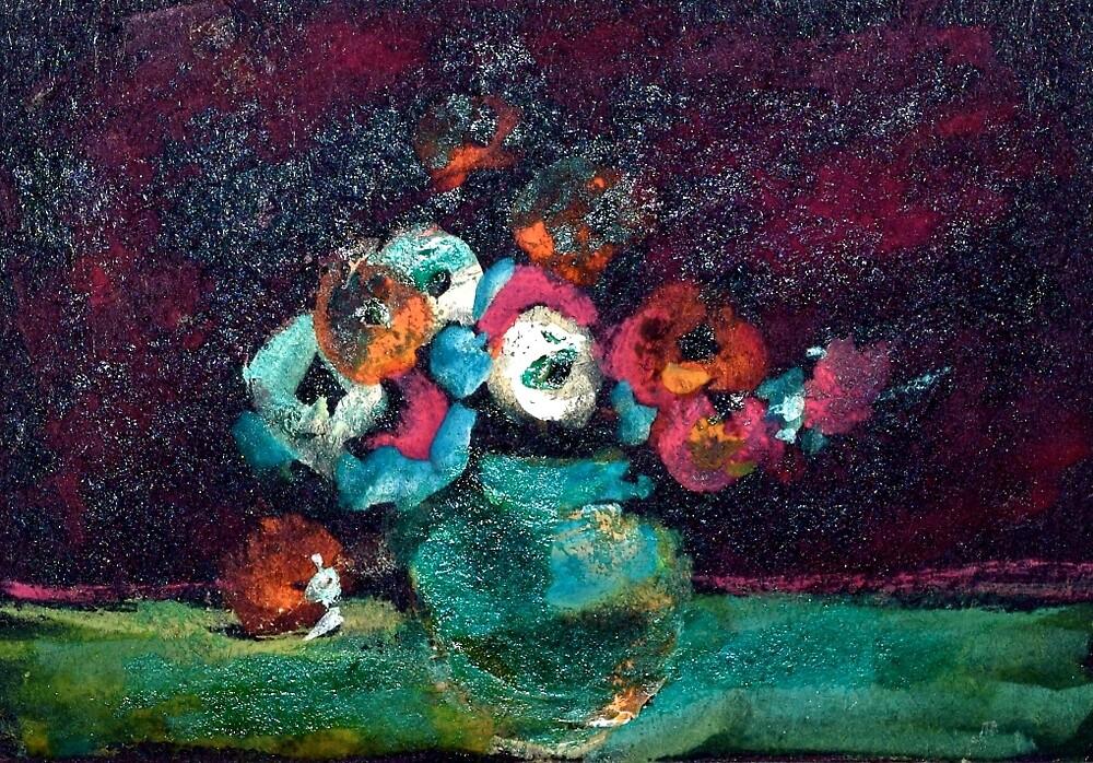 Anemone by MarianaZopel