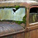 Rust In Peace by Sam Warner