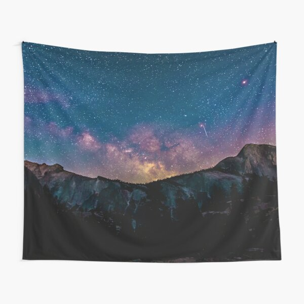 Minds In Nature   Modern Printing   #30207930 Tapestry